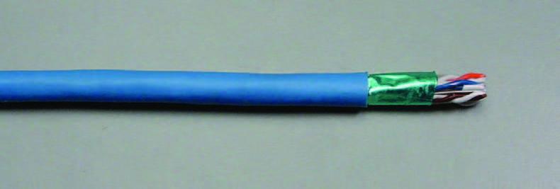 COM-Link Category 6 Shielded - Riser
