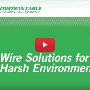 Harsh Environments Video
