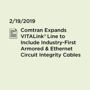 VITALink Ethernet & Armored